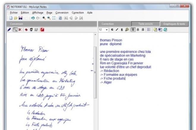 Транскрибация, перевод из аудио, видео, фото, сканов в Word 1 - kwork.ru