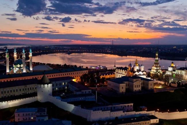 Составлю программу для отдыха в КазаниПутешествия и туризм<br>Если вы планируете приехать в город Казань и не знаете какие места посетить, то этот кворк для вас. Составлю для вас индивидуальную программу (жилье, питание, какие места посетить), опираясь на ваши вкусы и бюджет.<br>