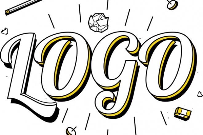 Логотип вашей компанииЛоготипы<br>Черновые варианты логотипа разрабатываются в соответствии с пожеланиями заказчика. Гарантирую качество и соблюдение сроков. При заказе кворка вы получаете: 1. Логотип в формате jpg 2. Визуализацию логотипа (мокап). Не забудьте заказать исходники в форматах ai, eps, pdf, psd для печати логотипа без потери качества.<br>