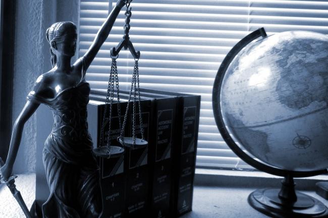 Юридические консультации адвоката 1 - kwork.ru