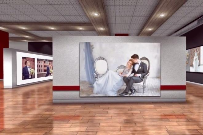 Профессиональное слайд-шоуСлайд-шоу<br>Создам красивое слайд-шоу из ваших фотографий: - Пейзажные - Детские - Архивные - Романтические Примеры: http://bit.ly/2vplET3<br>