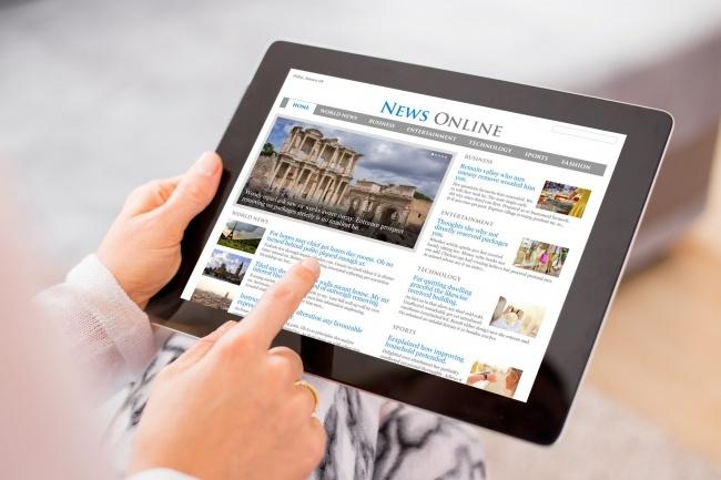 Современные новостные сайты WordPress под ключСайт под ключ<br>Современные, красивые и функциональные новостные сайты. Адаптивный шаблонный дизайн; Установка на хостинг и полная настройка; Установка необходимых плагинов для правильной работы; Помощь в регистрации домена и хостинга; При заказе Бизнес - в подарок раскрываю методики продвижения новостных сайтов, привлечение трафика на сайт, сопровождаю на первоначальных этапах. Также провожу полную сео-оптимизацию сайта, создаю все необходимые файлы Robots. txt, Sitemap. xml, настраиваю их правильно, устанавливаю метрику и аналитику, добавляю сайт в сервисы Яндекса и Гугла, присваиваю регионы. Создаю микро-разметку сайта OpenGraph, Shema. org, настраиваю правильные сео-параметры страниц. Тематики могут быть совершенно разными от женского журналов или спорт прессы до новостей технологий и игр и большой политической арены. Примеры выполненных сайтов: http://top-journal.ru/ http://vestipress.ru/ http://ljnews.ru/ http://total-football.ru/ http://gamesprut.ru/ http://100city.ru/<br>
