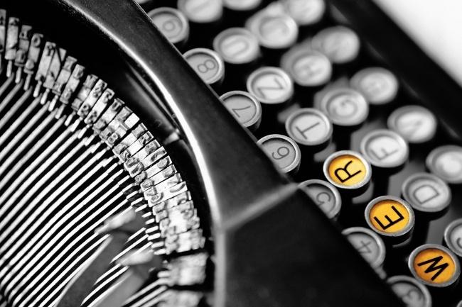 Глубокий рерайт и копирайт от 10 тысяч знаков б.пСтатьи<br>П редлагаю свои услуги в качественном рерайте, копирайте, рерайте с элементами копирайта. При выполнении задания использую несколько источников данных, что даёт высокую уникальность работы. Темы статей могут быть различные, от научно - популярных до продвинуто - медицинских. Один кворк включает Рерайт текста до 10000 знаков без пробелов Копирайт текста до 12000 з. б. п Рерайт с элементами копирайта до 10000 з. б. п Редактирование текста ( подбор шрифта, выравнивание, подбор и ретуш фотографий, картинок не более 3)<br>