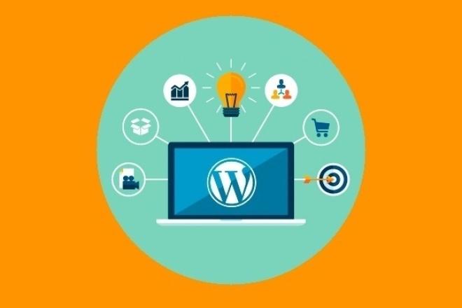 Сделаю блог, Лендингпейдж, интернет-магазин на Wordpress, OpenCartСайт под ключ<br>Создам красивый сайт под ключ, полностью готовый к работе. Делаю готовые сайты для ваших нужд. Всегда на связи. Wordpress сейчас является одной из самых лучших и доступных CMS. Что входит в пакет Эконом 1. Установка движка на хостинг 2. Установка блог-шаблона на движок. 3. Установка дополнительных модулей. 4. Консультация по работе с сайтом Что входит в пакет Стандарт 1. Поиск и регистрация красивого доменного имени 2. Установка движка на хостинг 3. Установка шаблона (лендингпейдж, сайт-визитка) на движок. 4. Наполнение 5 страниц 5. Установка дополнительных модулей. 6. Консультация по работе с сайтом Что входит в пакет Бизнес Пакет Бизнес это интернет магазин на движке OpenCart, этот движок был специально разработан для интернет торговли, CMS включает в себя все необходимые функции для регулирования продаж и удобного управления сайтом. 1. Поиск и регистрация красивого доменного имени 2. Установка движка на хостинг 3. Установка премиум шаблона Интернет-Магазина на движок OpenCart 4. Наполнение контентом. (информация от клиента) 5. Установка модуля Онлайн-консультация 6. Консультация + Памятка по работе с сайтом.<br>