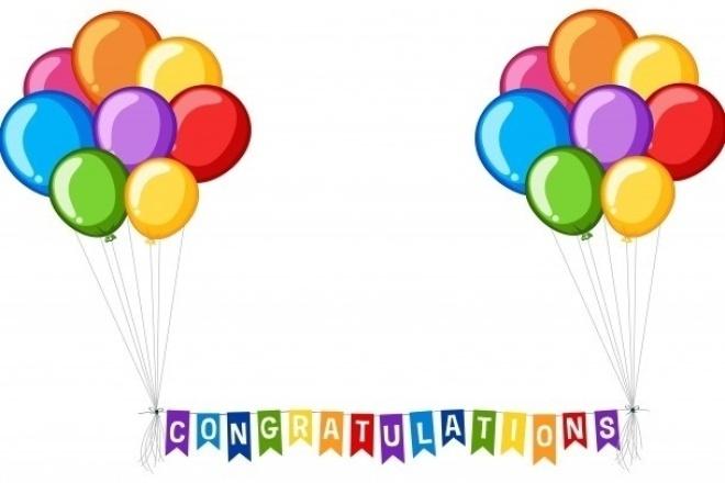 Сделаю хорошее поздравление на день рождения и на праздникиПоздравления<br>Сочиню поздравление с любым торжеством. В стихах и поздравлениях, с юмором, серьезное, самое торжественное и запоминающееся.<br>