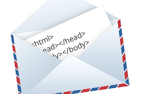 Нарисую дизайн-макет html письма - Email-дизайн 1 - kwork.ru