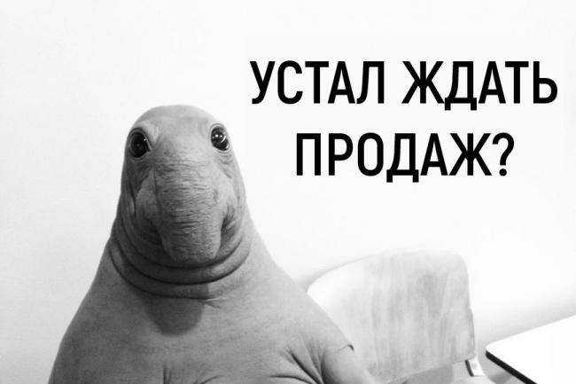 Настрою рекламу в РСЯ, Яндекс Директ, Google Adwords 1 - kwork.ru