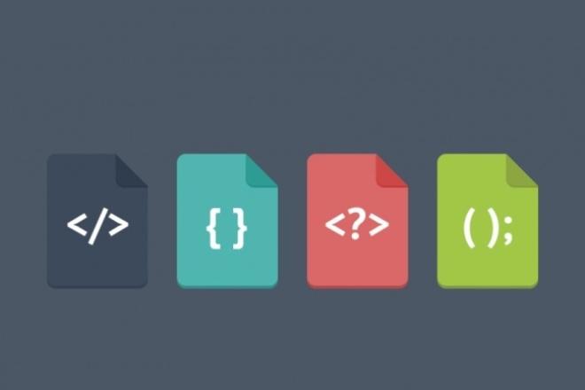 Внесу небольшие правки в HTML , CSSВерстка и фронтэнд<br>Внесу небольшие правки в верстку, к 1 кворку относится: 1.Изменение несложных элементов страницы 2.Изменение шрифтов, картинок, фона<br>