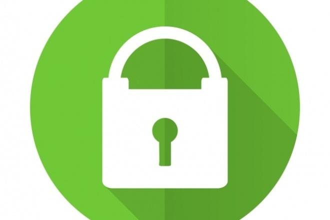 Помогу с переездом на SSL для Drupal-сайта 1 - kwork.ru