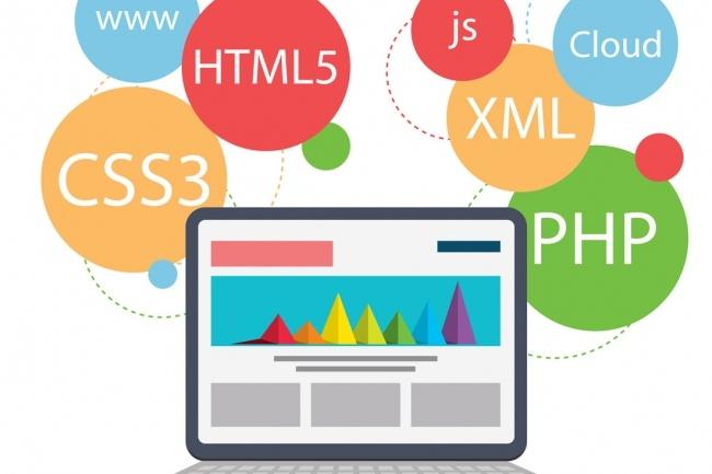 Обучу HTML, CSS, Javascript, PHPОбучение и консалтинг<br>Обучаю веб-программированию от базового уровня до профессии уровня: - HTML5 - CSS3 - PHP - MySql - Javascript (jQuery + Ajax) - Работа с CMS (WordPress, OpenCart) - Эффективная работа со средой разработки IDE (phpStorm, WebStorm) Немного о преподавателе: Учился и закончил высшее образование в Финляндии (4 года) по направлению Бизнес-информатика. Мой собственный стаж в веб-разработке 5 года - 1 год работы в двух компаниях, 4 года фриланса. Своё резюме, а также свой профиль на бирже вышлю по запросу. === • После курса учащийся защищает проект, который становится его портфолио для работодателя. === • Окажу помощь в написание резюме и поиске подходящей для Вас вакансии. Проконсультирую насчёт работы на фриланс бирже (в том числе зарубежной). === В том числе работаю и обучаю программированию по специальной методике детей начальных классов, от 8 лет!<br>
