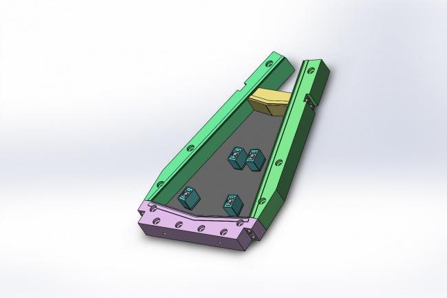 Создам 3D модель по вашим чертежамФлеш и 3D-графика<br>Предоставьте чертежи; точно что нужно сделать модель для печати, просто модель, в каком формате и т.д.<br>