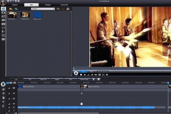 Смонтирую видео для Вас 1 - kwork.ru