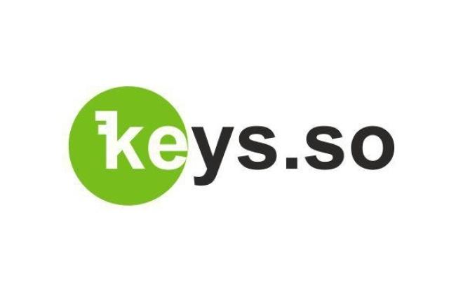 Выгружу данные конкурентов из keys.so 1 - kwork.ru