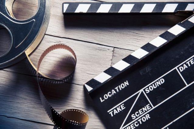 Киносайт под ключ 1 - kwork.ru