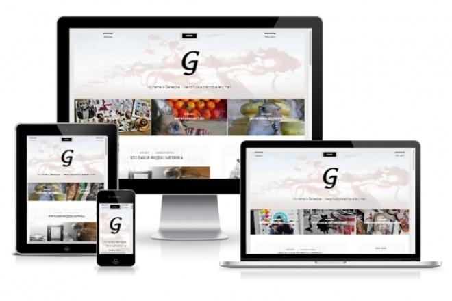 Создание сайтов 1 - kwork.ru