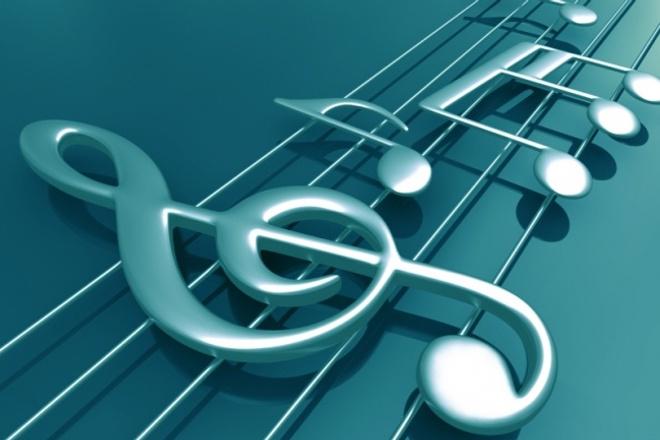 Аранжировка, звукозапись. Запись вокала, живые гитары. + Авт. музыка 1 - kwork.ru
