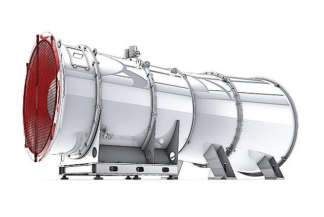3D модель промышленного оборудования + рендер 1 - kwork.ru