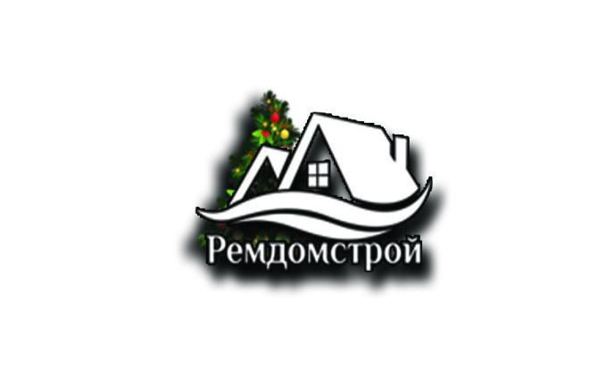 Доработка логотипа 29 - kwork.ru