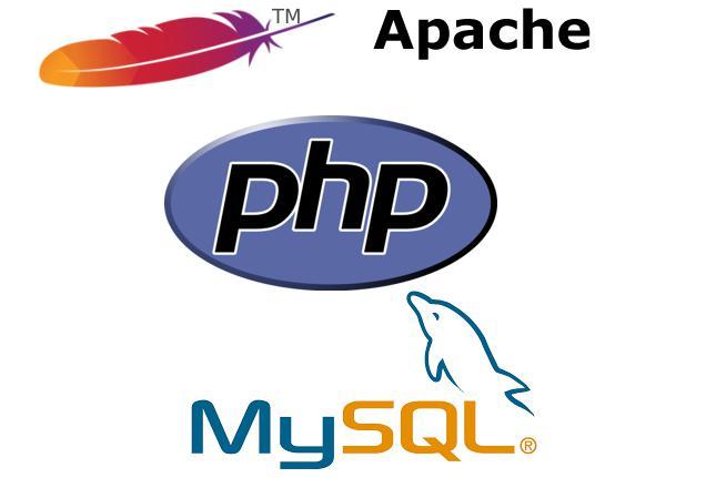 Разверну Apache, MySQL, PHP на сервере VPSАдминистрирование и настройка<br># Почему стоит выбрать VPS # 1. Полный контроль на сервером 2. Гарантированно выделенные ресурсы 3. Высокая производительность 4. Надежность и безопасность VPS 5. Простота и скорость отладки ?# Разворот VPS # Разверну на Вашем сервере VPS / VPS рабочее окружение для сайта на PHP (WordPress, MODx, OpenCart, Joomla и другие): * Apache 2.2.x - 2.4.x * MySQL 5.5.x - 5.7.x * PHP 5.5.x - 5.7.x От вас пароль root, IP адрес сервера и выбор версий Apache, MySQL, PHP.<br>