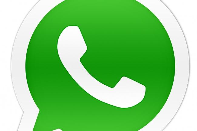 Соберу whatsapp номера целевой аудитории 1 - kwork.ru