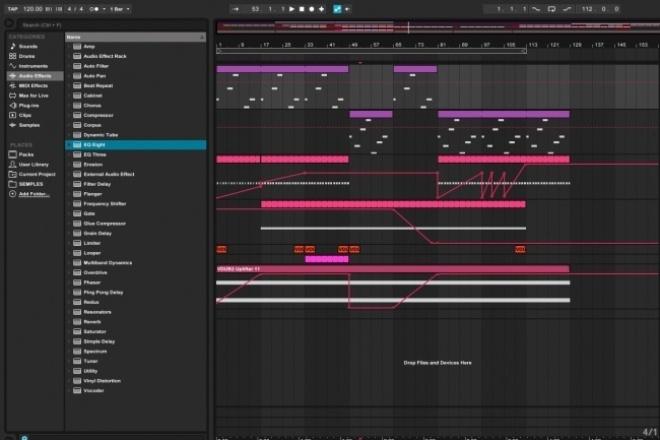 Сделаю музыку и мелодии для компьютерных игр любого жанра 1 - kwork.ru