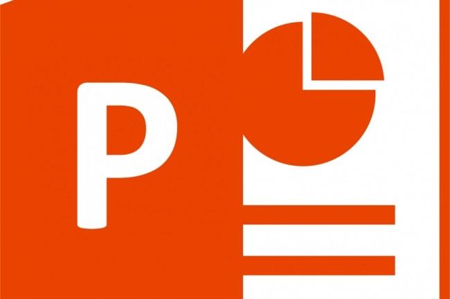 Сделаю презентацию в PowerPoint 1 - kwork.ru