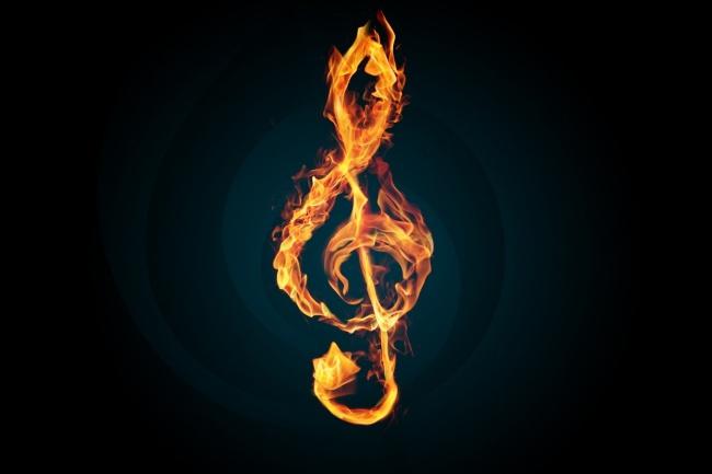 Напишу музыку в любом стиле для игры или ролика 1 - kwork.ru