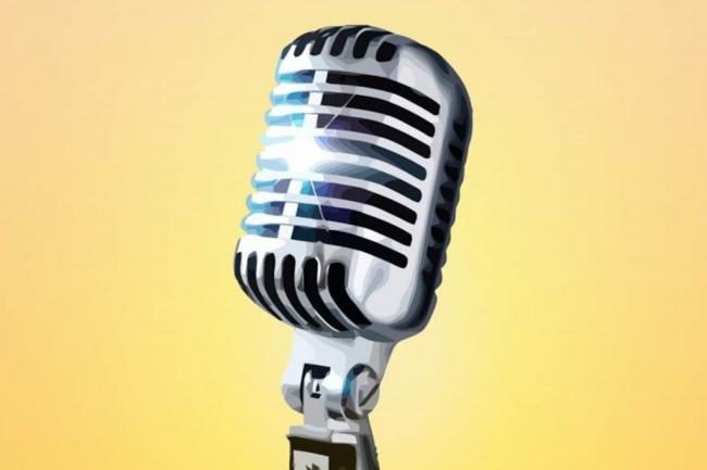 Выразительное чтение стихотворенийАудиозапись и озвучка<br>Красиво и выразительно расскажу стихотворение на диктофон, все строчки великолепных творцов лирики буду пронизаны любовью.<br>