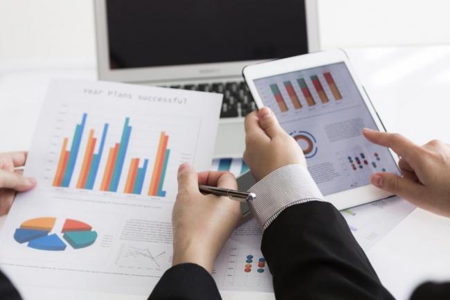 Маркетинговая разведкаДругое<br>Что вы получите Комплекс мер, направленных на поиск достоверной информации о субъекте или объекте, который Вас интересует.<br>