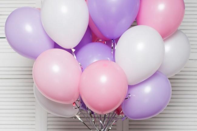 Напишу сценарий для Дня рождения или Юбилея 1 - kwork.ru
