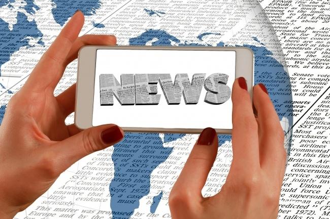 10 новостей для Вашего сайтаПродающие и бизнес-тексты<br>В услугу входит рерайт 10 новостей для вашего сайта, сообщества на указанную вами тематику. Обьем 1 новостного блока 1500 заков без пробела +3 фото .<br>