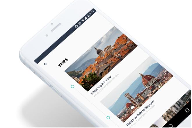 Создам мобильное приложение. Быстро и качественно 17 - kwork.ru