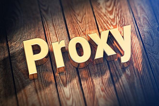 5 proxy - на 1 месяц 1 - kwork.ru
