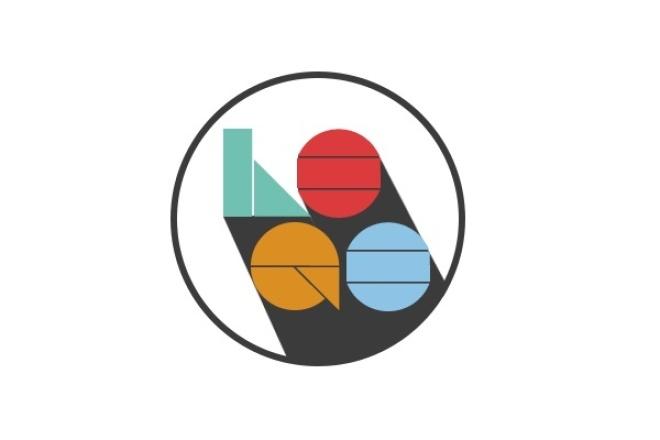 Нарисую лого 1 - kwork.ru