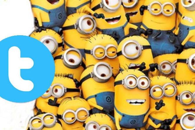 +2000 подписчиков twitterПродвижение в социальных сетях<br>Быстрый набор подписчиков вашего Twittera аккаунта Заказывайте этот Кворк! На ваш аккаунт в Твиттер сразу же начнут подписываться новые участники этой великолепной и динамичной социальной сети. Вашими подписчиками в Твиттер станут 2000 новых людей! Я советую заказывать сразу 2 кворка, чтобы подписчиков было более 3000! 1. При заказе более 2-х кворков я сделаю дополнительно для вас Бонус: повышенный объем услуг или дополнительную услуг. 2. Потому что вы не сможете подписаться на большое кол-во людей, пока у вас самого не будет более 2000 читателей. Это такой искусственный лимит внутри социальной сети Твиттер. ? Хорошо для новых аккаунтов в Twitter ? Плавное увеличение числа подписчиков ? Только люди, никаких ботов ? Быстро (за 1-2 дня) ? Никаких санкций от социальной сети Твиттер ? Гарантия качества работы Процент отписок максимум 5% от общего количества вступивших так как это живые люди.<br>
