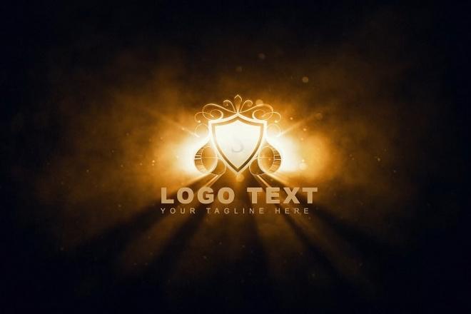 Анимация логотипа с лучами светаИнтро и анимация логотипа<br>Красивая анимация с лучами света вашего логотипа как в приведенном примере. Формат видео на выходе на ваш выбор: mp4, mov, wmv. Можно сменить цвет света. Разрешение видео - 1920х1080р. (Full HD).<br>