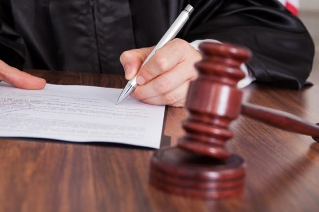 Подготовка искового заявления, апелляционной жалобы на решение суда 1 - kwork.ru