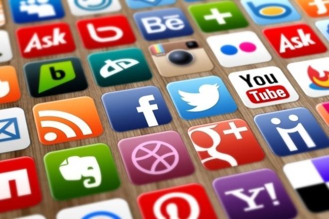 400 Подписчиков вашу группу в Фейсбук, Ок, Твитт, Аск. фм, Инста, ЮтубПродвижение в социальных сетях<br>Выведите ваш бизнес на новый уровень. Увеличение клиентов. Большое количество подписчиков и клиентов для вашего бизнеса. Это на 100% безопасный метод. Отписок очень маленький процент, примерно 5%. Но в замен этим 5% + еще 100 в подарок! Можно конечно и самому добавлять себе друзей в группу, но можно получить блокировку или тест на знание друзей, но его можно пройти только в том случае если хорошо знаешь тех кого добавляешь. Более того, существует большая вероятность того, что даже после выполнения моей работы к Вам будут добавляться все больше друзей от уже набежавших к Вам друзей! От Вас потребуется только регулярно их подтверждать. Срок исполнения 400 участников за полтора-два дня.<br>