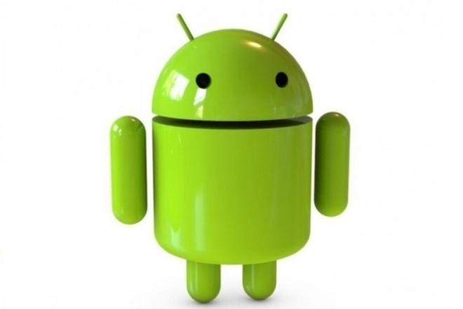 Сделаю приложение АндроидМобильные приложения<br>Сделаю приложение такое как секундомер или напоминал ка таблеток, прогноз погоды. В один кворк входит 1 час работы.<br>