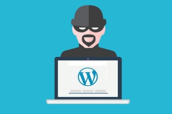 Работа с сайтами на Wordpress. Правки, доработки, настройка 1 - kwork.ru