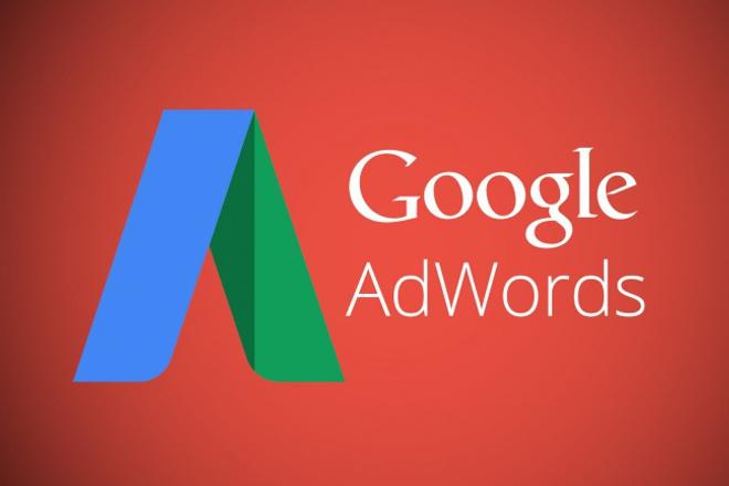 Настройка Google AdWords 1 - kwork.ru