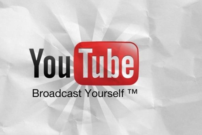 Добавлю 1000 лайков на Ваше видео в You TubeПродвижение в социальных сетях<br>Добавлю 1000 лайков (нравится) на Ваше видео в You Tube. Лайки будут ставить живые реальные люди. В целях безопасности от резкого скачка лайков на видео лайки будут добавляться по 100 шт в сутки в течение 10 дней. Видео не должно быть: на политические темы, 18+, алкоголь, наркотики и другие подобные, нарушающие закон РФ.<br>