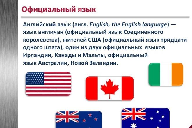Перевожу тексты с английскогоПереводы<br>Есть опыт перевода текстов и слов с английского языка на русский язык. Работал с переводчиками других сфер.<br>