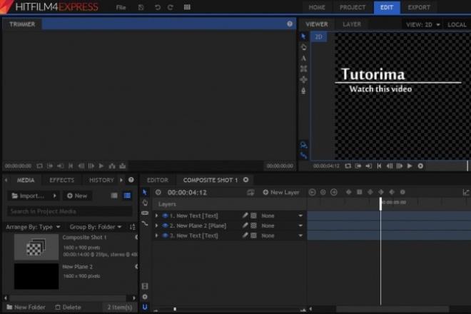 Монтаж видео до 10 минМонтаж и обработка видео<br>Выполню профессиональную работу по монтажу видео. Могу смонтировать видео с заданными вами настройками, поменять задний фон с зеленым экраном, выполнить коррекцию цвета, наложить текст, спецэффекты и работы подобной сложности. Работаю в программе HitFilm Express 3. Любой заказ является приоритетным. Отправляя видео смотрите на содержание контента, чтобы оно было приемлемым. В инструкции подробнее написано о том, какие видео я не принимаю.<br>