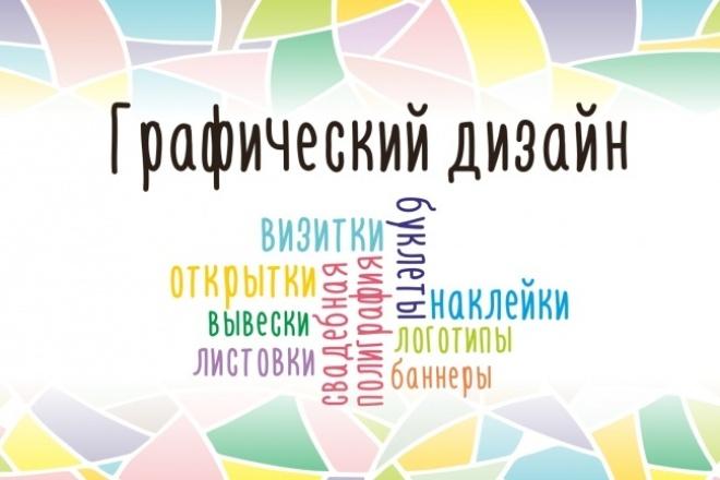 Создам дизайн пластиковой карты 1 - kwork.ru