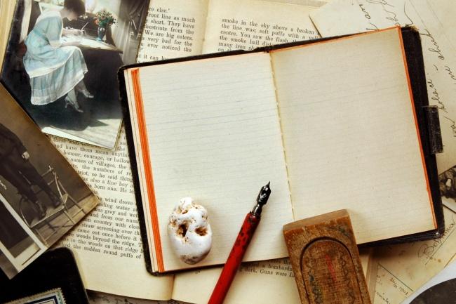 Наберу текст с фото, скана или рукописи 1 - kwork.ru