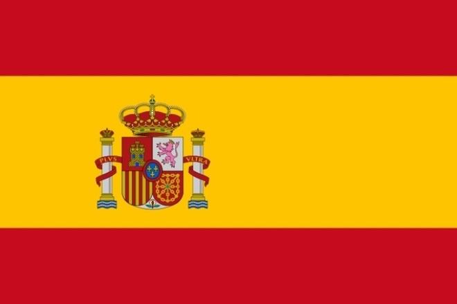 Перевод текстов с испанского языкаПереводы<br>Переведу текст с испанского на русский язык. Работу выполню очень быстро и качественно. Цена за 2000 символов.<br>