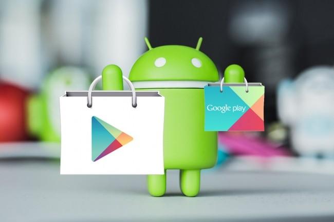 Публикация мобильного приложения в Google Play на наш аккаунт 1 - kwork.ru