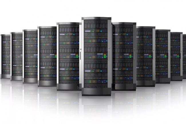Помогу с хостингом,доменомДомены и хостинги<br>Зарегистрирую домен, хостинг, привяжу домен к хостингу, залью сайт, базу, настрою переадресацию. Настрою почтовые домены.<br>