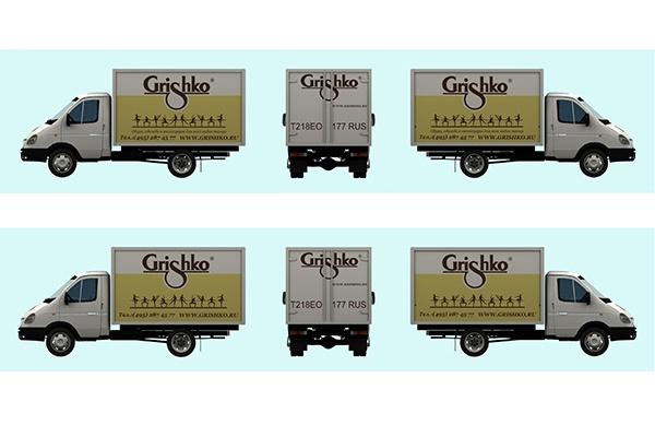 Брендирование автомобилейГрафический дизайн<br>Быстрое и качественное брендирование корпоративных автомобилей с нанесением изображений и логотипа Вашей компании<br>